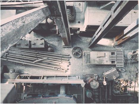 Cómo trabajar con una empresa de montajes y desmontajes de maquinaria industrial