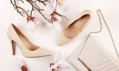 La última tendencia en calzado femenino para este verano
