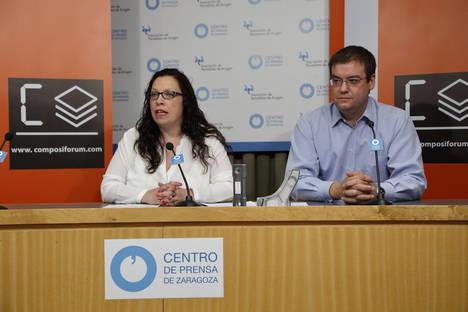 Zaragoza acogerá la próxima semana COMPOSIFORUM 2016, primera edición del Foro Internacional sobre los Materiales Compuestos