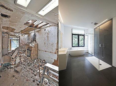Comprar una vivienda y reformarla aumenta su valor hasta un 30% según la empresa GSC