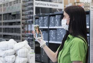 Leroy Merlin supera los 54 millones de euros con la Venta a Distancia en su primer aniversario