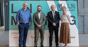 Compromiso municipal con el liderazgo europeo de Madrid en innovación