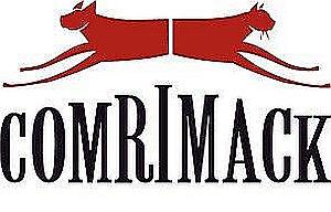 Comrimack amplía sus instalaciones mientras mantiene su colaboración con CEDEC