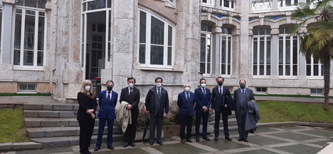 La Comunidad de Madrid suma cinco nuevos convenios al Protocolo para el Fomento y Difusión del Arbitraje
