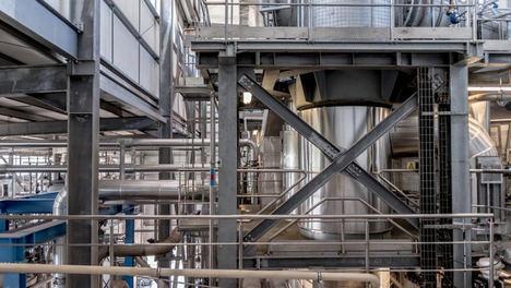 La Comunidad de Madrid abre el plazo para solicitar ayudas destinadas al sector industrial