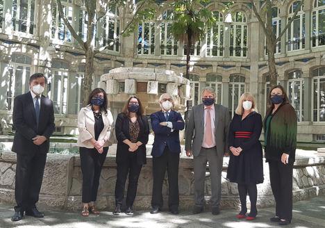 La Comunidad de Madrid incorpora dos nuevos despachos de abogados al protocolo para el fomento y difusión del arbitraje