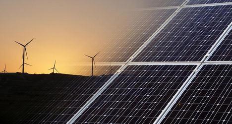 La Comunidad de Madrid participa en el proyecto europeo PROMETEO para la innovación en energías renovables