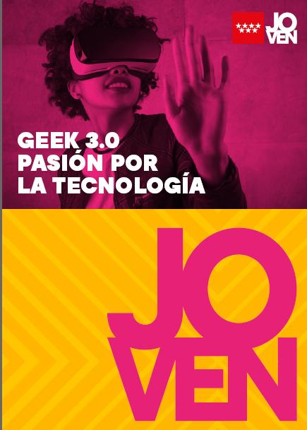 La Comunidad de Madrid ofrece talleres y campamentos de ocio tecnológico a los jóvenes madrileños