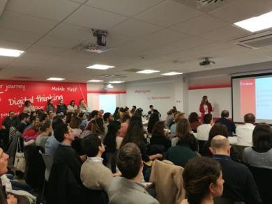 """""""Los Marketplaces brindan a las empresas españolas amplias oportunidades combinables con el canal offline"""""""