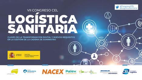 Confederación ModaEspaña participa en el VII Congreso de Logística Sanitaria