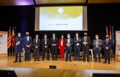 El Congreso Digital Tourist 2020, organizado por AMETIC, ha reunido al sector turístico, las administraciones y la industria tecnológica