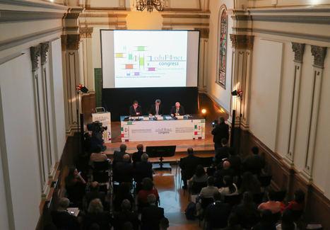 El III Congreso de Edufinet de Unicaja abordará del 16 al 20 de noviembre los retos de la educación financiera ante un nuevo orden económico y social
