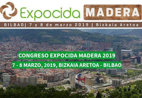 Congreso Expocida sobre madera y control de plagas en Bilbao