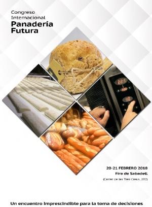 Congreso Internacional de Panadería Futura: Ponencias y mesas redondas para analizar presente y futuro