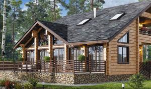 ¿Conoce las casas energéticamente eficientes?