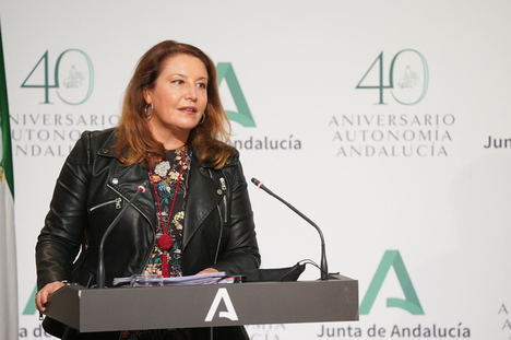 La Junta roza las 400 inspecciones específicas contra el reetiquetado en la provincia de Almería