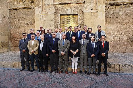 """La Junta de Andalucía prevé igualar """"antes del fin de legislatura"""" la digitalización de la economía andaluza a la media española"""