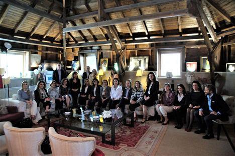 Faconauto Woman constituye su Comité Asesor