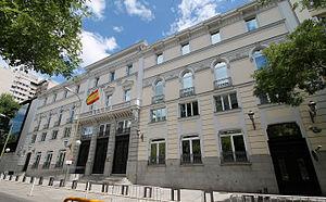 Los juzgados y tribunales españoles dictaron auto de procesamiento por delitos de corrupción contra 44 personas en el tercer trimestre de 2020