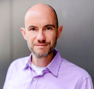 Constantin Gonzalez, Amazon Web Services.