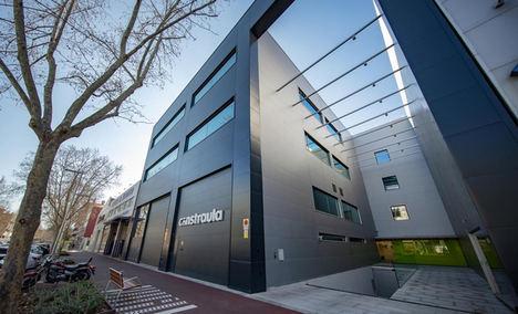 Constraula inaugura nueva sede: una edificación sostenible y de alta eficiencia energética