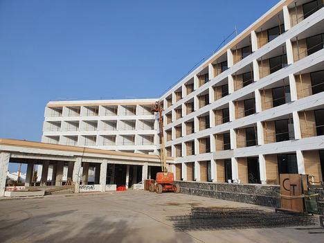 Nace 'Canarian Hospitality', una nueva operadora que inaugurará este noviembre su primer hotel en Adeje