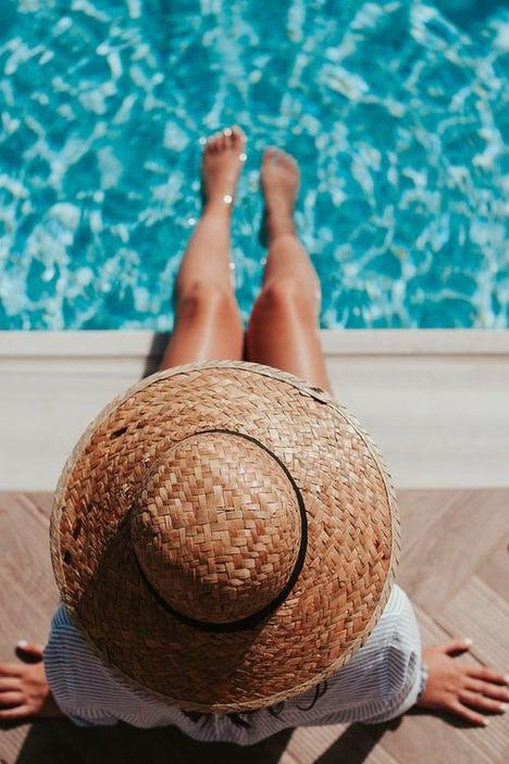 Construir una piscina revaloriza la vivienda, según Asesor Integral