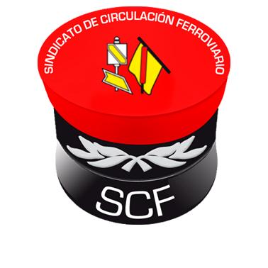 Continúa la huelga del SCF en ADIF
