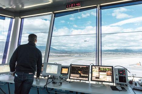 ENAIRE apuesta por las torres de control digitales para la mejora de la eficiencia y prestaciones