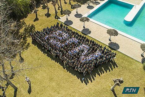 La Convención Anual reúne al Grupo PSN en torno a la transformación digital, materializada en Salup y sus diferentes alianzas estratégicas