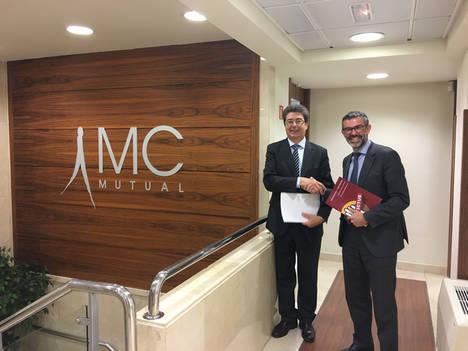 Freno al ICTUS y MC MUTUAL se unen para informar sobre el ictus y su prevención