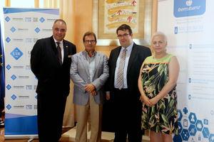 Estudiantes de grado y postgrado de la Universitat de les llles Balears realizarán prácticas académicas en Ibermutuamur