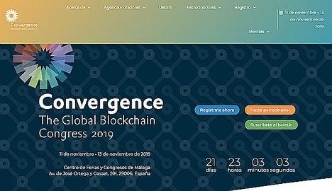 Blockchain y su impacto en la sostenibilidad, las stablecoins, la privacidad y otras tecnologías disruptivas a debate en Convergence, The Global Blockchain Congress 2019