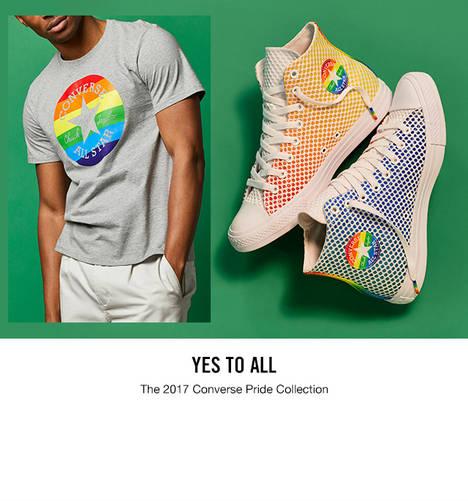 World Pride: una oportunidad para las marcas para lograr que sus clientes se sientan orgullosos