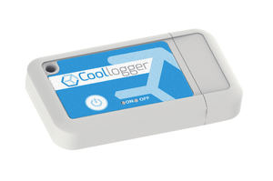 Coollogger controla la cadena de frío en el almacenaje y transporte