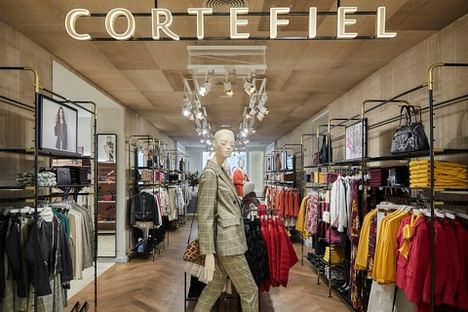 Las tiendas Cortefiel reducen su consumo energético un 15% con la solución IOT ECO SMART de Telefónica Empresas