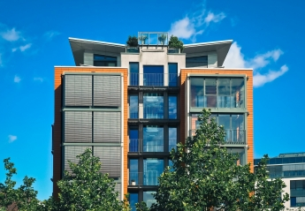 Cortinas de cristal: solución perfecta para cerramientos de terraza