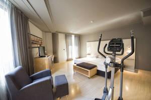 Coruña y Ferrol más cerca gracias a Carrís Hoteles