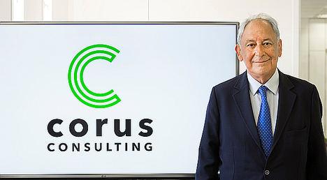 Corus Consulting aplica el IoT a la prevención de accidentes laborales en la construcción