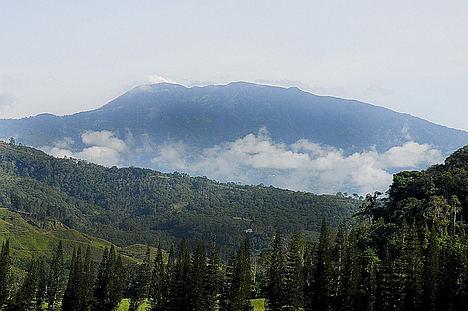 Seis proyectos prioritarios dinamizarán el turismo de Sarapiquí y Turrialba en Costa Rica