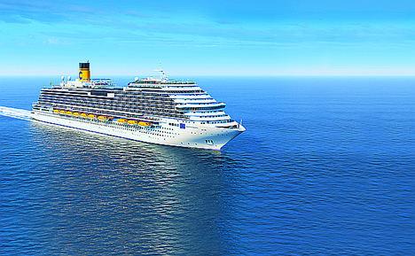 Costa Cruceros firma un acuerdo con Turismo de Singapur y Changi Airport Group para aumentar el mercado de cruceros en Asia