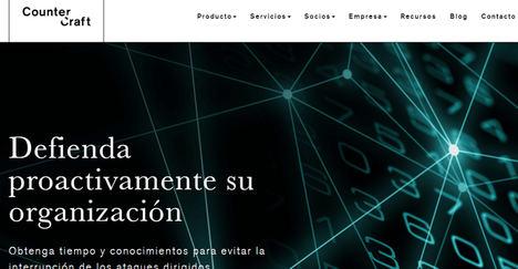 CounterCraft, startup participada por Wayra, cierra una ronda de financiación de 5 millones de dólares