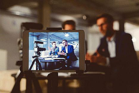 Crece la demanda de vídeos corporativos profesionales para empresas, según videosparaempresas.es