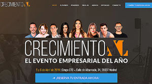 Madrid reúne a los emprendedores más exitosos de España