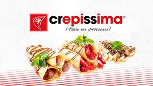 Crepíssima llega a España anunciando dos aperturas en Madrid