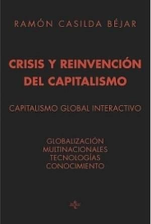 Presentación del libro Crisis y reinvención del capitalismo