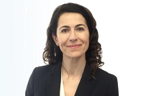 Cristina Martín Marco.