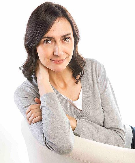 Cristina Benito.