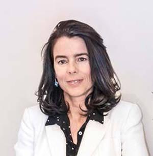 Cristina Fernandez Hoyo, Foncière des Régions.