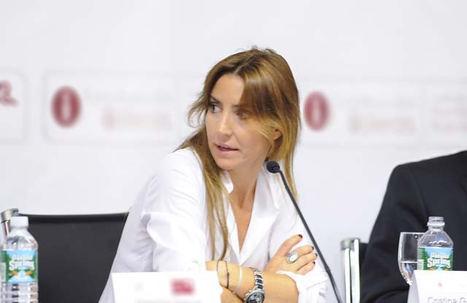 Cristina García Baylo, directora de Comunicación e Incidencia Política de BioSciCat